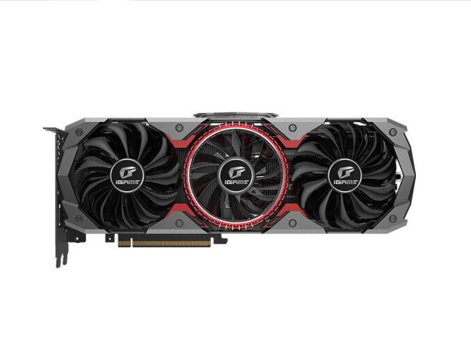 iGame RTX 2080 Ti