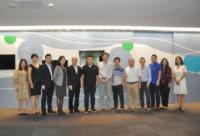 LEED数据中心顾问(中国)委员会正式成立 第一次会议于台达圆满落幕