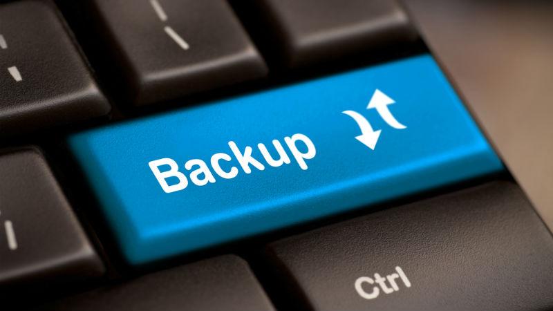 作为企业数据安全的后盾,备份自身的问题解决了吗?