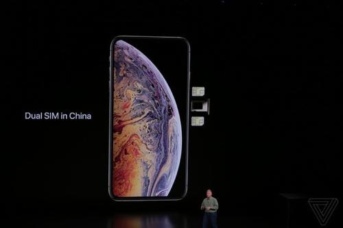 苹果xs双卡双待怎么样_值得买吗