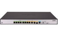 对症下药 H3C MSR830-WiNet多业务网关如何简化企业组网?
