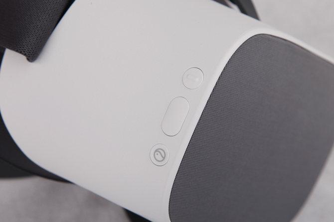 高清流畅舒适 Pico G2 小怪兽2 VR一体机评测