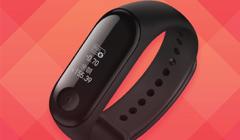 小米手环3 NFC限量纪念版开箱体验