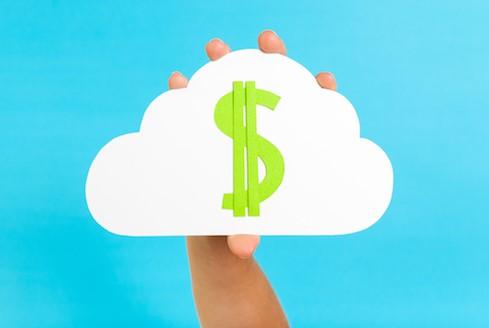 企业IT预算中,传统IT支出依然压制云支出