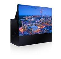 台达激光DLP为城市治安综合治理打造信息平台