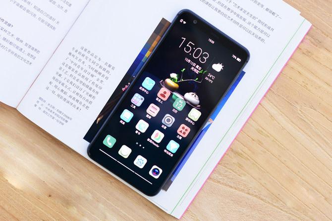 探索智能手机新形态 海信双屏手机a6详细评测