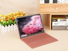 双11送女友准没错 微软Surface Laptop 2灰粉金开箱