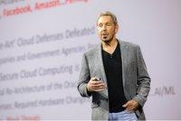 埃里森炮轰亚马逊AWS不安全,发布Oracle云2.0