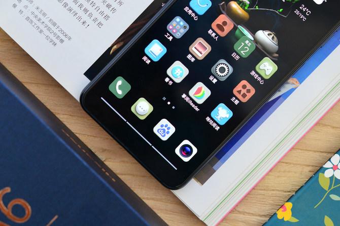 海信双屏手机A6详细评测