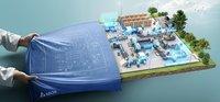 台达激光DLP打造海域航标综合信息管理与服务平台