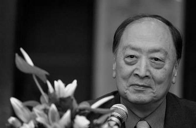 """著名武侠作家萧逸去世曾与金庸并称""""南金北萧""""-数码专区"""