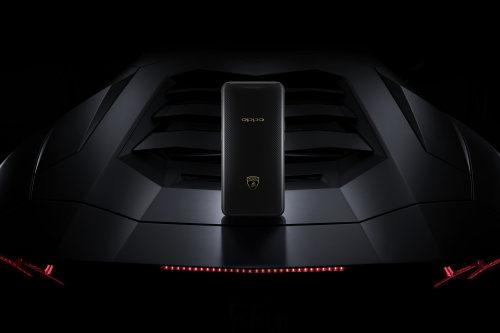 拉菲平台:OPPO在Find X兰博基尼版上带来了全新的SuperVOOC超级闪充技术