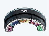 气味墨盒,VAQSO带你进入有气味的VR世界