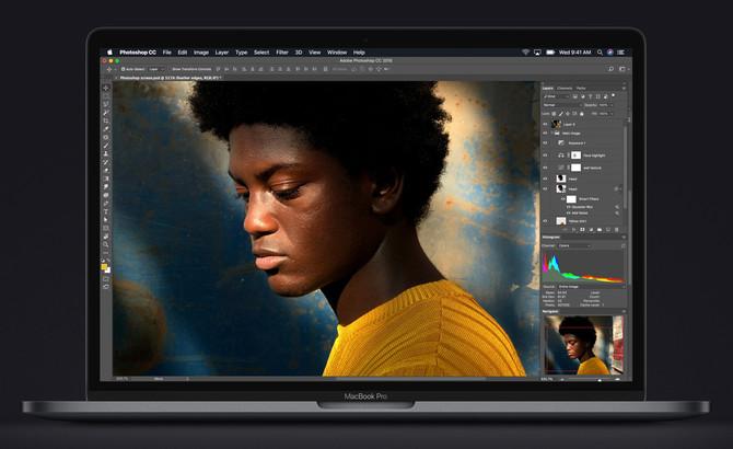 新老对比:苹果2018年MacBookPro更新了什么?
