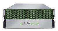 88必发国际娱乐 HPE Nimble AF全闪存系列,诠释真正的高端存储