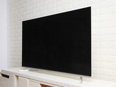 美学与科技融于一身  酷开K6S全面屏护眼电视图赏