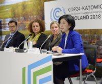 COP24波兰联合国气候会议 台达主办周边会议 以科技打造能源韧性