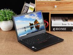 搭载AMD锐龙PRO处理器 ThinkPad A485开箱