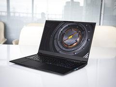 17.3吋全面屏游戏笔记本 机械革命X8Ti-PLUS赏析