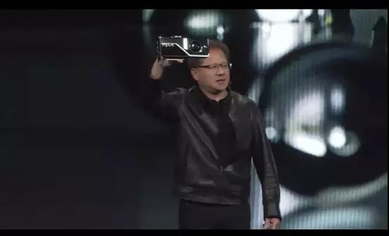 AI新利器,英伟达推出新一代超强GPU