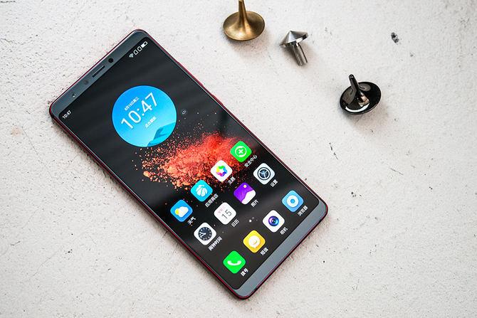 高通710高性价比之选 360手机