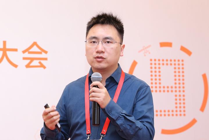 目标自主安全可控 中国银联分布式数据库实践