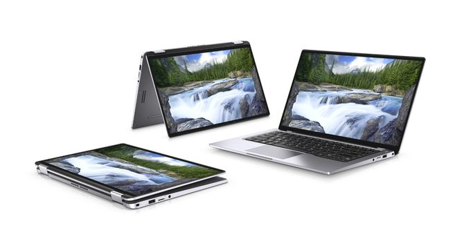 聚焦CES 2019:戴尔展出多款创新PC新品和相关软件