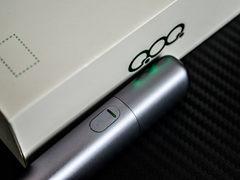 更轻巧更环保 QOQ加热型电子烟Smart图赏