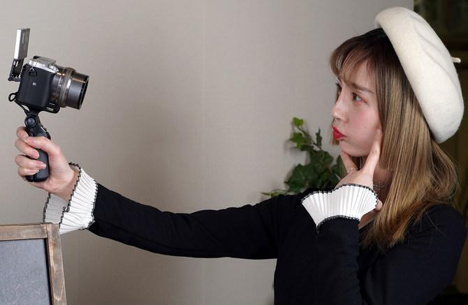 对焦性能强大的利器 索尼A6400上手体验报告分分彩网站