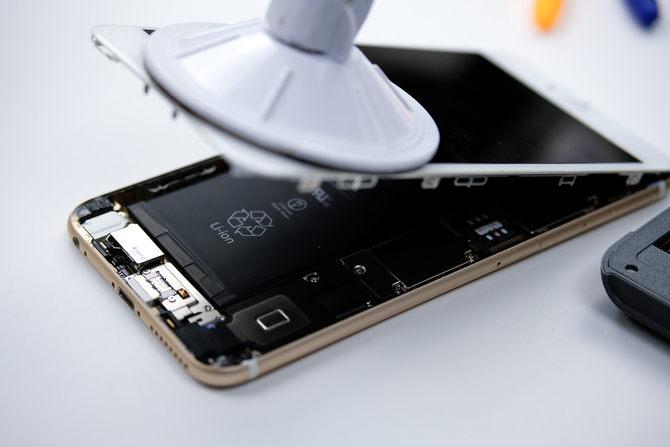 三星SDI高管入职苹果 预示将研发电池技术