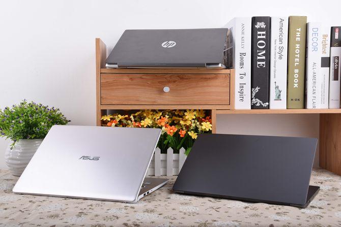 u盘启动盘工具哪个好,未来差异在设计而非性能!2018年度三款热销笔记