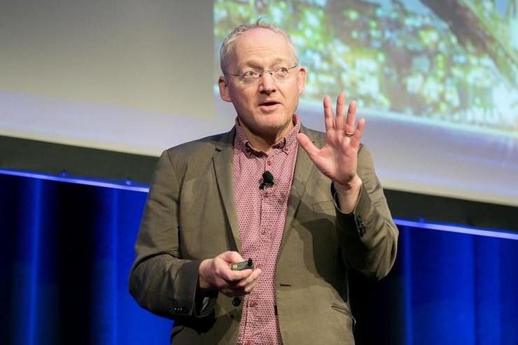 Toby Walsh教授:四个指数趋势解释人工智能威胁论!