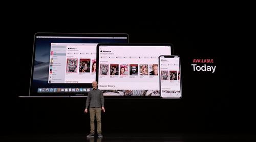2019年最新的中国科技新闻-苹果公司利益为上 他们真的在乎新闻吗?