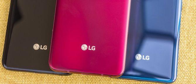 LG手机安卓9 Pie更新计划:四款机6月前升级
