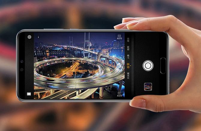 真正取代单反 带无损变焦功能的拍照手机汇总