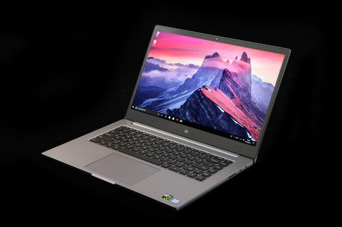 小米笔记本Pro 15.6 GTX版的GTX1050 Max-Q