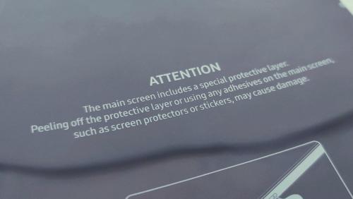 三星推迟Galaxy Fold在中国的发布 是真的场地原因还是心虚了?