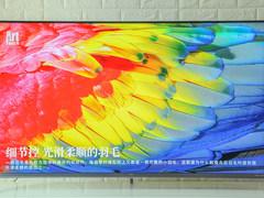 TCL 55C66全場景AI電視圖賞:高顏值全面屏,讓生活更藝術