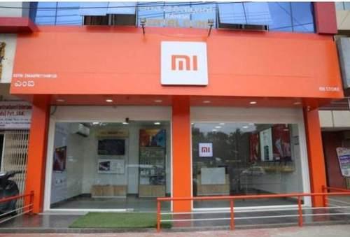 惊了!小米将在印度开1万家零售店 或打败三星线下第一现状