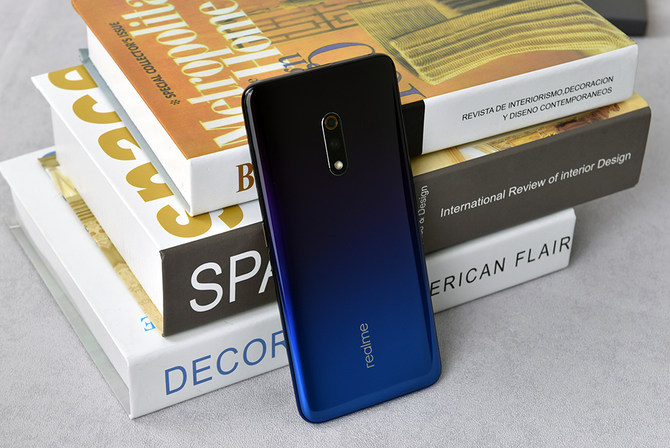 realme手机回归中国,坚持做?#32422;?#20026;用户提供更好的越级体验