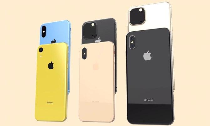 郭明錤:2019款iPhone相机是主要卖点