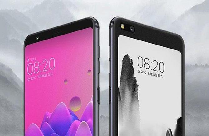 淮安网_正反双屏可玩性更高 海信双屏手机A6将于5月26日重启销售