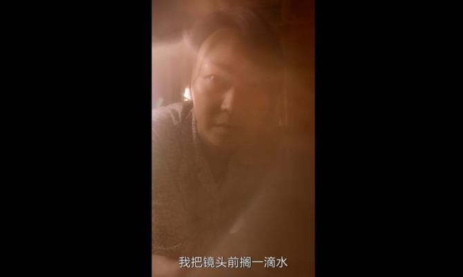 走出審美舒適圈 導演蔡成杰《悟空》突破傳統電影創作方式