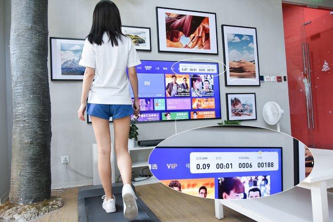 小米壁画电视深入体验:动动嘴就能玩转智能家居