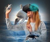 大朋DPVR P1 Pro体验评测:让影音达人尖叫的VR一体机