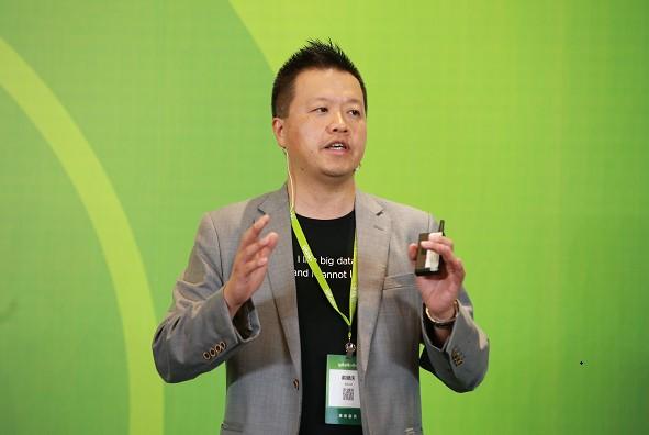 """学会""""亲""""听数据,Splunk>live!2018中国用户大会解锁数据洞察难关!"""