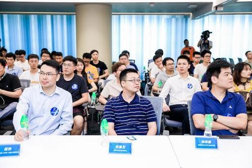 腾讯云培训认证中心开放日成功举办,畅谈产业互联时代的技术人才培养