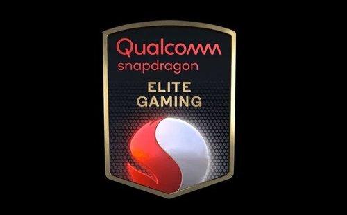骁龙芯加持手机玩游戏体验 Elite Gaming升级游戏战力