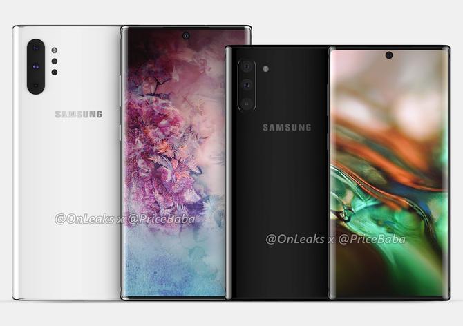 三星Galaxy Note10相机方案重大升级!或将使用三级可变光圈设计