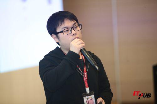 中国银联跨中心&异构数据同步技术与实践